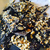 About This Homemade Chocolate Bark - FIRE!!!