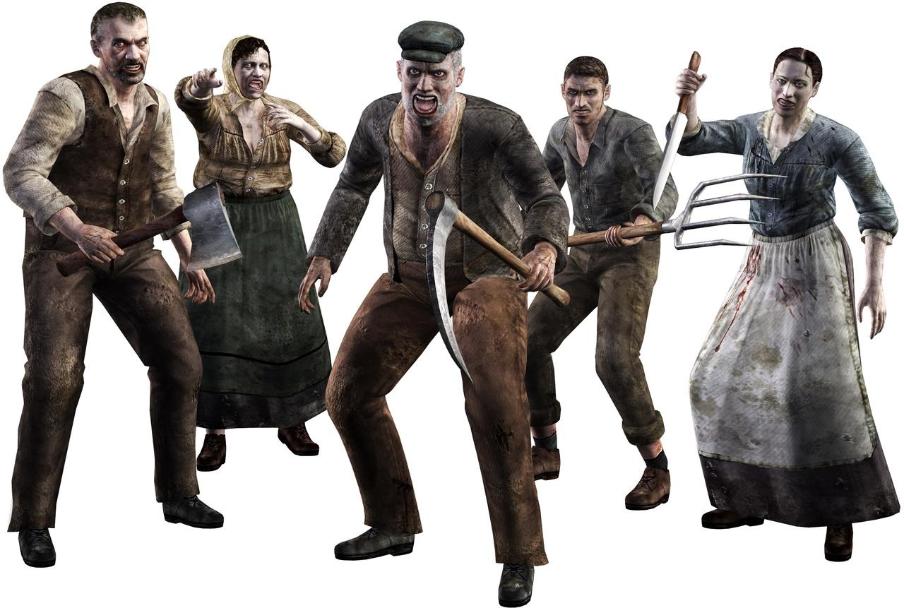 Biohazard 4 (Resident Evil 4) 938877_20070911_screen001