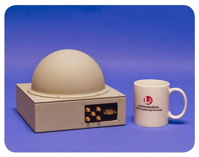 Бортовой радиопеленгатор RDF-160