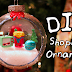 DIY Shopkins Ornament!