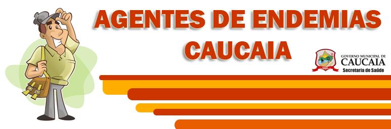 Centro de Endemias de Caucaia