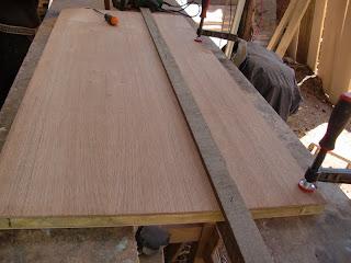 Decoraciones manualidades en madera cabecera de cama for Como hacer una cabecera de cama