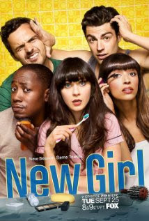 New Girl (Temporada 3)