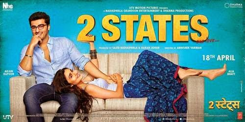 2 States Full Movie