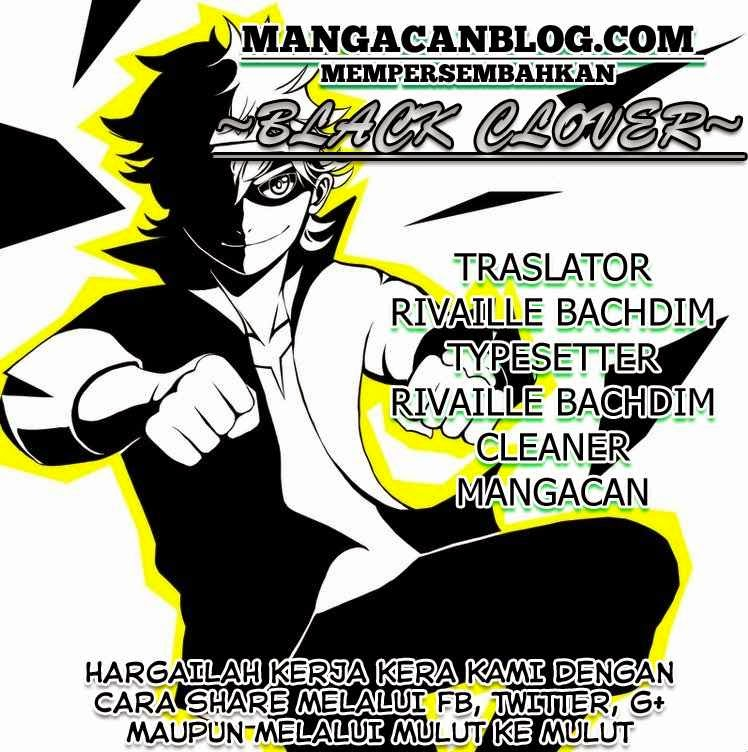 Dilarang COPAS - situs resmi www.mangacanblog.com - Komik black clover 008 - chapter 8 9 Indonesia black clover 008 - chapter 8 Terbaru |Baca Manga Komik Indonesia|Mangacan