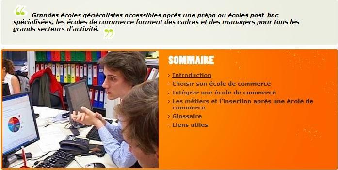 http://www.lesmetiers.net/orientation/p1_325333/bien-choisir-son-ecole-de-commerce?dossiercomplet=true