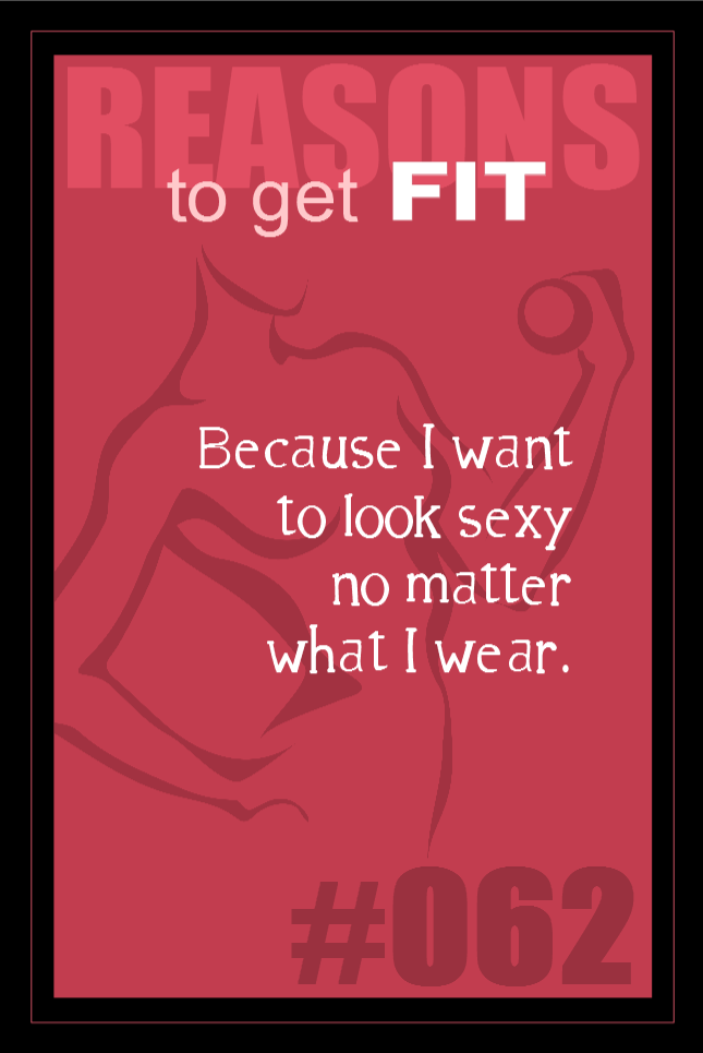 365 Reasons to Get Fit #062