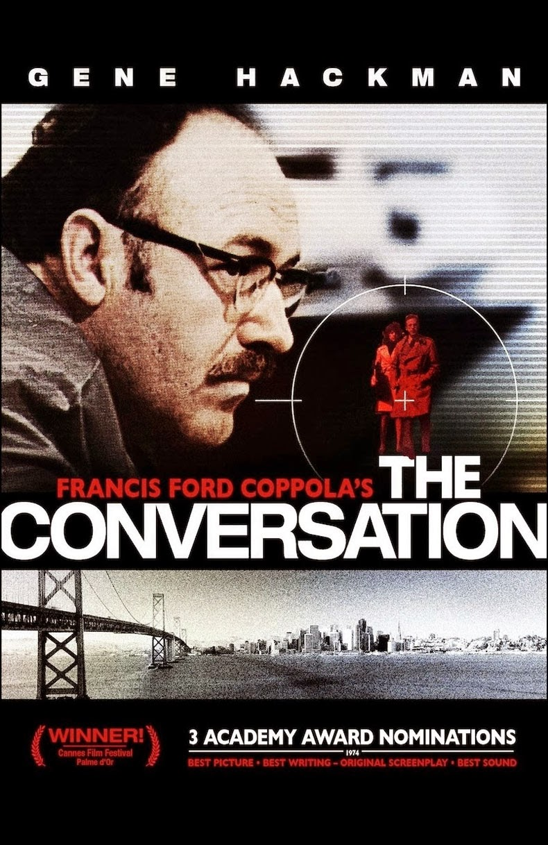 The Conversation | 1974 | La conversación