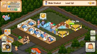 Hotel Story! Games Offline Yang Asik Untuk Dimainkan - 2
