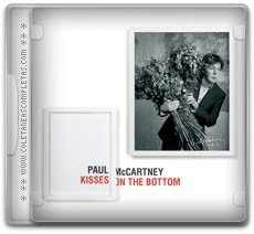 Download Baixar CD Paul McCartney - Kisses On The Bottom (2012)