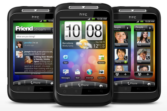htc wildfire s manual user guide