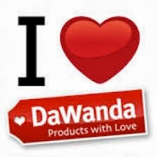 SHOP DAWANDA