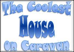 CoolestHouse 1 EVENsmaller Coolest House On Caravan! 1563 Ensley Ave.   Westwood