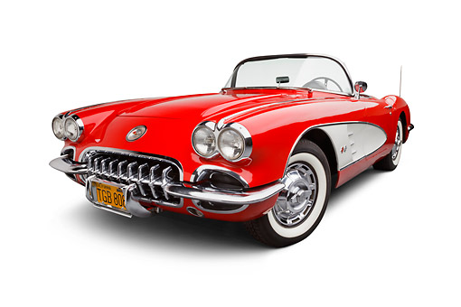 Bmw Old Models >> The Father of Vintage Autos Chevrolet Corvette 1959 - Welcome to Expert Drivers