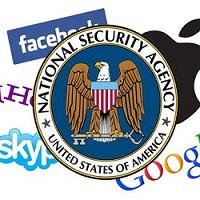 Espionagem na internet pelos EUA