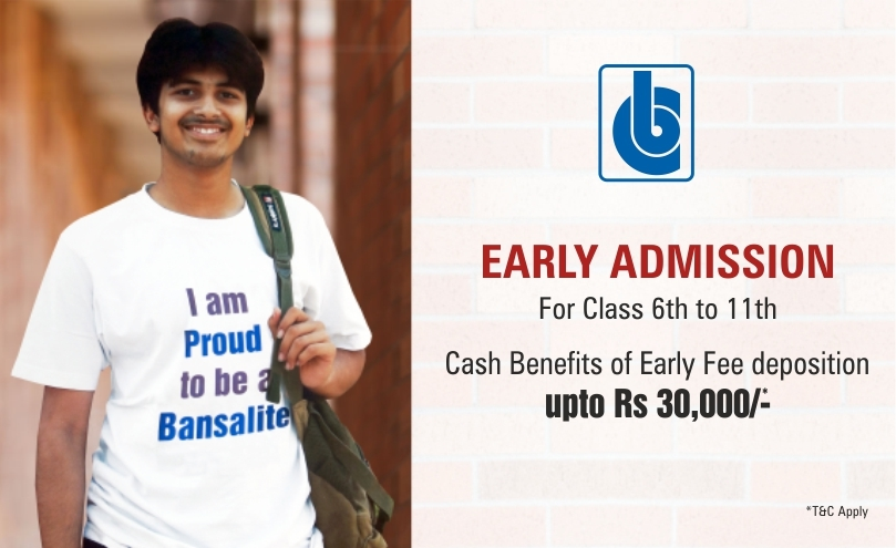 Cash Benefits of Early Fee Deposition...