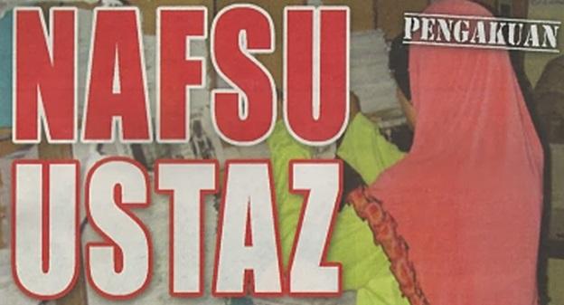 MASYAALLAH ! Ustaz Popular Kantoi Liwat Remaja 13 Tahun, Korang Mesti Kenal Siapa Dia !