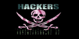 هكر تهكير المهكر hackers