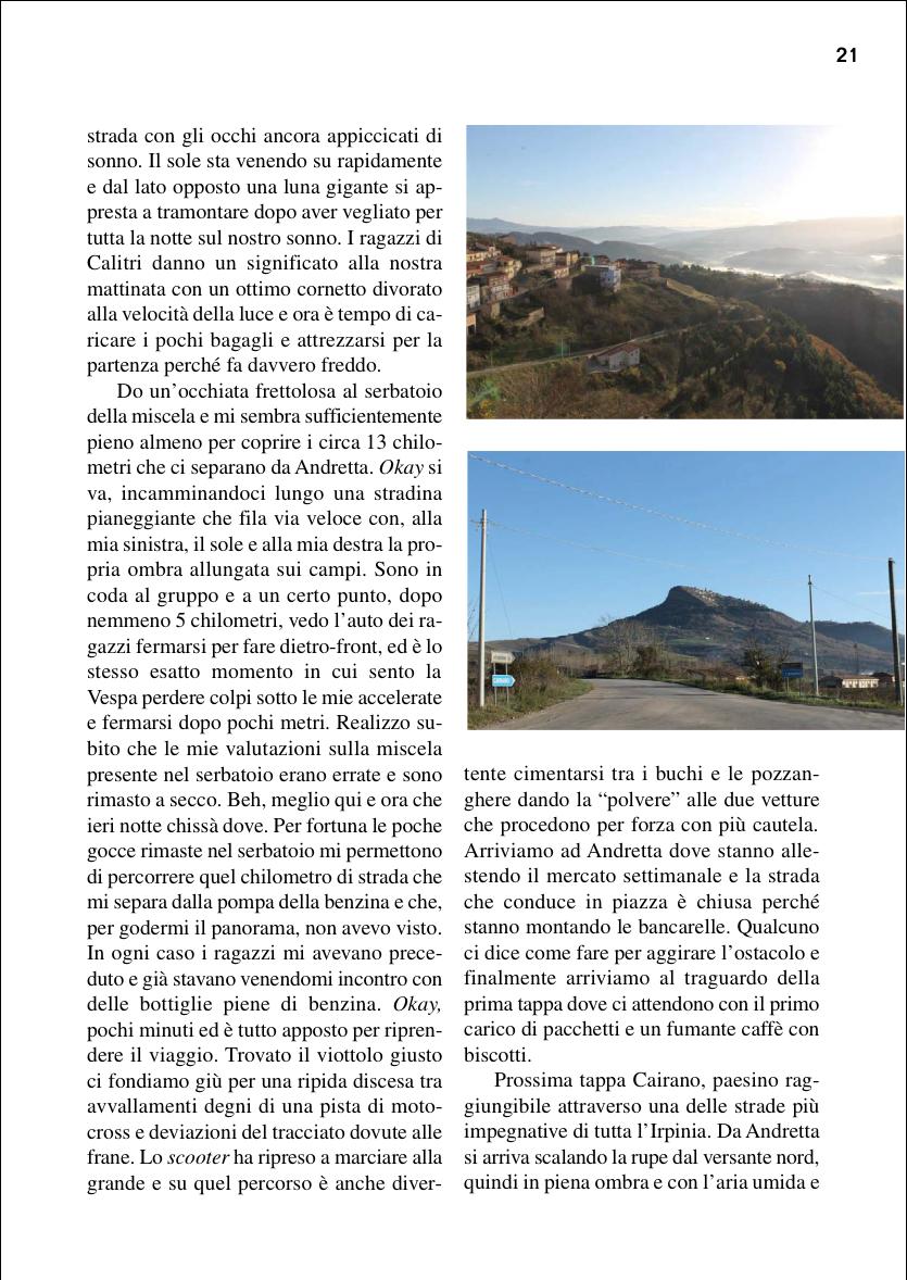 Pagina numero 21