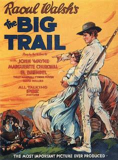 Watch The Big Trail (1930) movie free online
