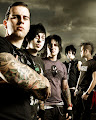 Avenged Sevenfold. ^^