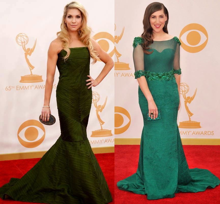 Philippine Fashion Designers Rock 2014 Emmys ~ Designer ...