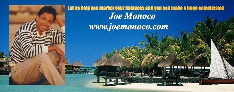 JOE MONOCO