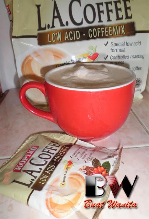 Ice Blend Coklat Guna Kopi 3in1
