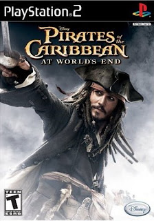 Download Pirates of the Caribbean – At Worlds End | PS2