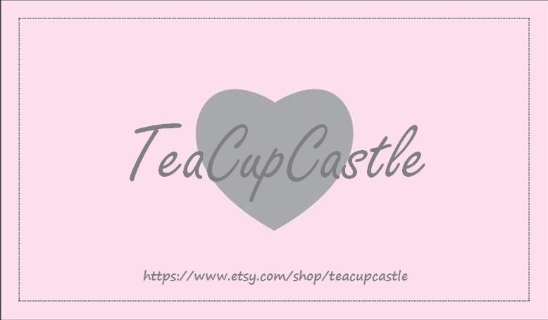 TeaCupCastle