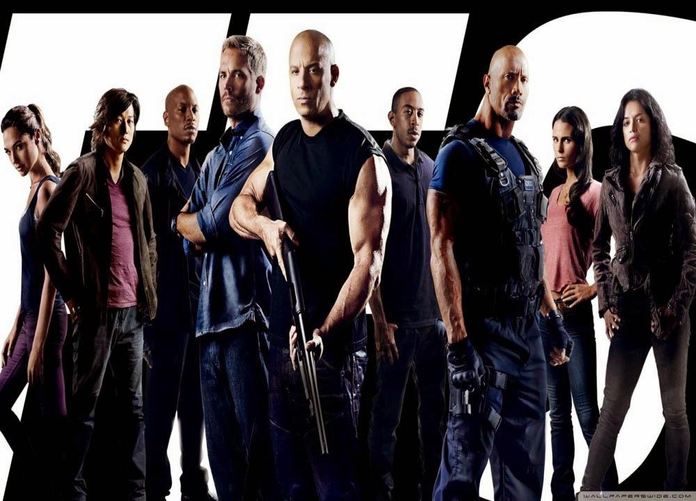 Furious 7 (2015) - Full Cast & Crew - IMDb