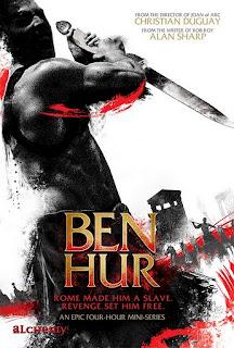 Capitulos de: Ben Hur ( 2010 )