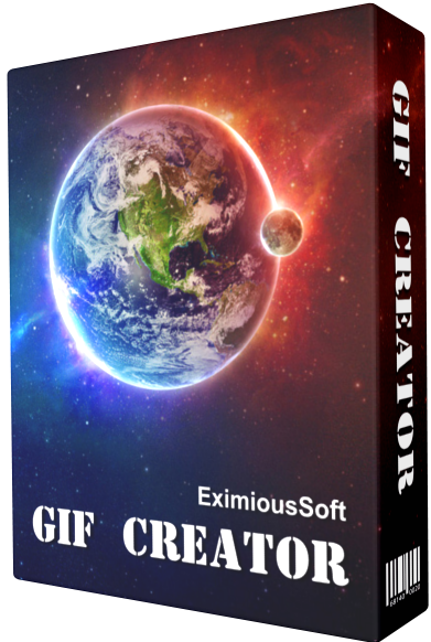 EximiousSoft GIF Creator v7.21 Full version