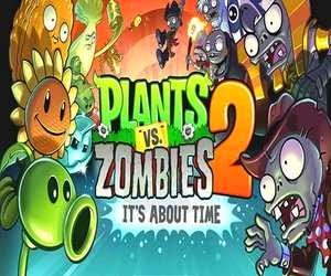 Free Download Plant Vs Zombie 2