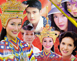 [ Movies ] Veasna Neang Manoreah  - Khmer Movies, Thai - Khmer, Series Movies