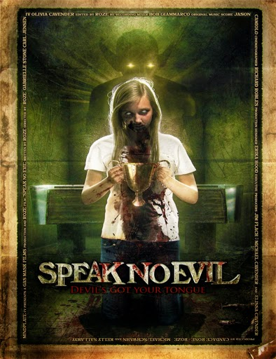 Ver Speak No Evil (2013) online