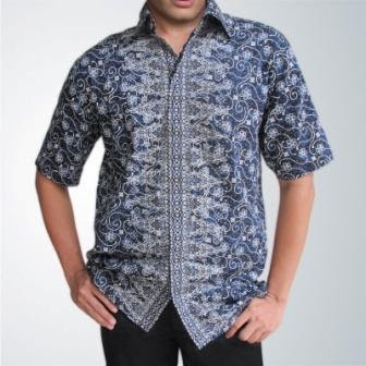 batik toraja M