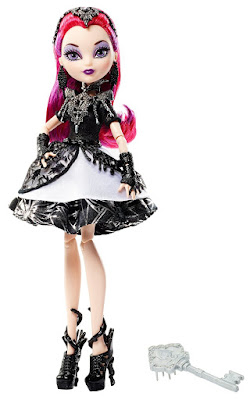 TOYS : JUGUETES - EVER AFTER HIGH Mira Shards : The Evil Queen | Muñeca - doll Producto Oficial 2015 | Mattel | A partir de 6 años Comprar en Amazon España & buy Amazon USA