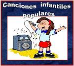 Canciones populares infantiles