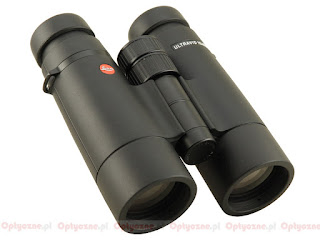 Leica 10x42 Ultravid HD Binoculars
