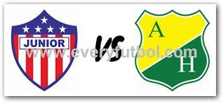 Ver Junior Vs Atlético Huila Online En Vivo – FPC Liga Postobon