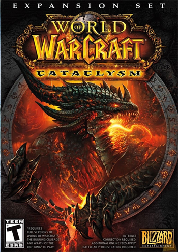 World of Warcraft libera los nombres de personajes inactivos ...