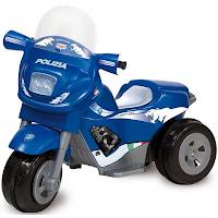 motoscuter electric