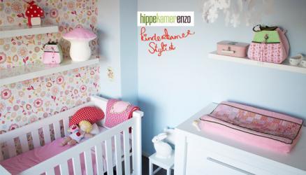Kinderkamer ideas for - Decoratie slaapkamer meisje jaar ...