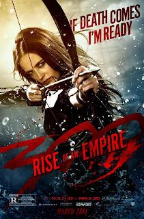 300: El nacimiento de un Imperio (2013) Online
