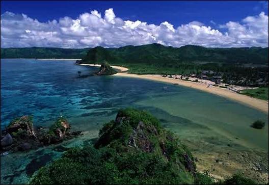 Paket Liburan Lombok – Wisata Murah di Lombok
