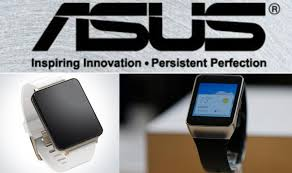 Asus Smartwatch akan Miliki Voice Command dan Antarmuka Interaktif