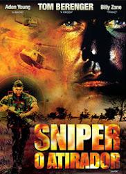 Baixar Filme O Atirador – Sniper (Dual Audio)