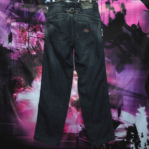 Jeans Fubu