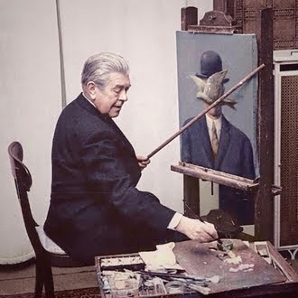 Artista en Acción...